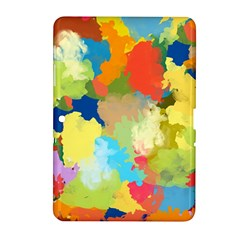 Summer Feeling Splash Samsung Galaxy Tab 2 (10 1 ) P5100 Hardshell Case  by designworld65
