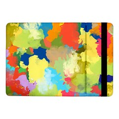 Summer Feeling Splash Samsung Galaxy Tab Pro 10 1  Flip Case by designworld65