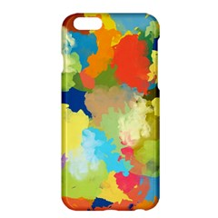 Summer Feeling Splash Apple Iphone 6 Plus/6s Plus Hardshell Case by designworld65