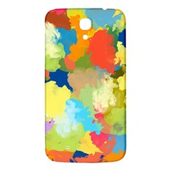 Summer Feeling Splash Samsung Galaxy Mega I9200 Hardshell Back Case by designworld65
