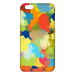 Summer Feeling Splash Iphone 6 Plus/6s Plus Tpu Case by designworld65