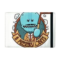Meeseeks Ipad Mini 2 Flip Cases by quirogaart