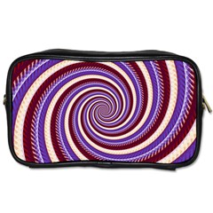 Woven Spiral Toiletries Bags 2 Side by designworld65