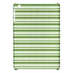 Spring Stripes Apple Ipad Mini Hardshell Case by designworld65