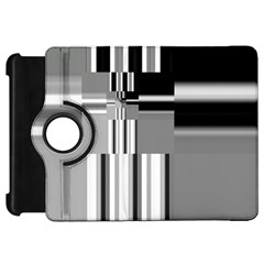 Black And White Endless Window Kindle Fire Hd 7  by designworld65