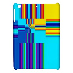 Colorful Endless Window Apple Ipad Mini Hardshell Case by designworld65