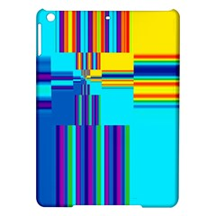 Colorful Endless Window Ipad Air Hardshell Cases by designworld65