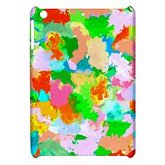 Colorful Summer Splash Apple Ipad Mini Hardshell Case by designworld65