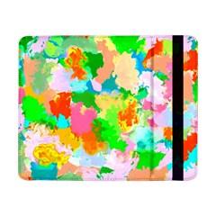 Colorful Summer Splash Samsung Galaxy Tab Pro 8 4  Flip Case by designworld65