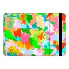 Colorful Summer Splash Samsung Galaxy Tab Pro 10 1  Flip Case by designworld65