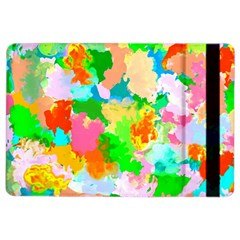 Colorful Summer Splash Ipad Air 2 Flip by designworld65