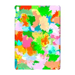Colorful Summer Splash Apple Ipad Pro 10 5   Hardshell Case by designworld65