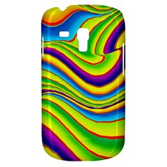 Summer Wave Colors Galaxy S3 Mini by designworld65
