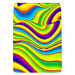 Summer Wave Colors Flap Covers (l)  by designworld65
