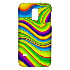 Summer Wave Colors Galaxy S5 Mini by designworld65