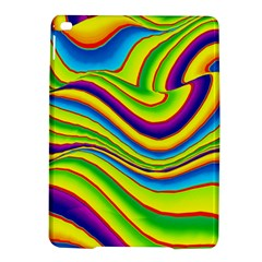 Summer Wave Colors Ipad Air 2 Hardshell Cases by designworld65