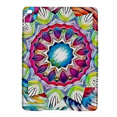 Sunshine Feeling Mandala Ipad Air 2 Hardshell Cases by designworld65