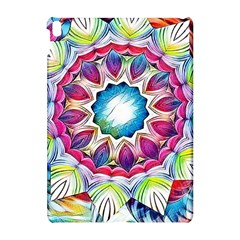 Sunshine Feeling Mandala Apple Ipad Pro 10 5   Hardshell Case by designworld65