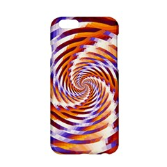 Woven Colorful Waves Apple Iphone 6/6s Hardshell Case by designworld65
