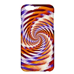 Woven Colorful Waves Apple Iphone 6 Plus/6s Plus Hardshell Case by designworld65