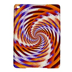 Woven Colorful Waves Ipad Air 2 Hardshell Cases by designworld65