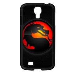 Dragon Samsung Galaxy S4 I9500/ I9505 Case (black) by Zhezhe