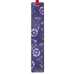 Floral Large Book Marks
