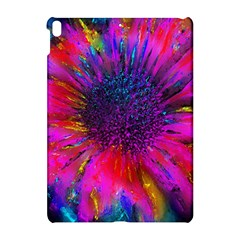 Flowers With Color Kick 3 Apple Ipad Pro 10 5   Hardshell Case by MoreColorsinLife