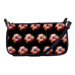 Cute Animal Drops  Baby Orang Shoulder Clutch Bags by MoreColorsinLife
