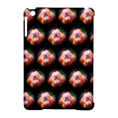 Cute Animal Drops  Baby Orang Apple Ipad Mini Hardshell Case (compatible With Smart Cover) by MoreColorsinLife