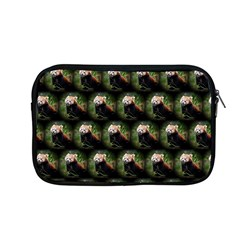 Cute Animal Drops   Red Panda Apple Macbook Pro 13  Zipper Case by MoreColorsinLife