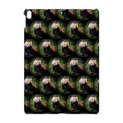 Cute Animal Drops   Red Panda Apple Ipad Pro 10 5   Hardshell Case by MoreColorsinLife