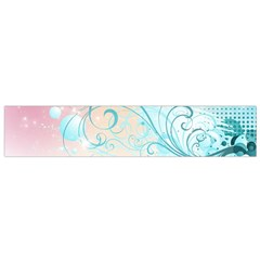 Bright Designs  Flano Scarf (small) by amphoto