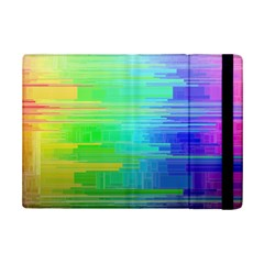 Colors Rainbow Pattern Ipad Mini 2 Flip Cases