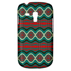 Ethnic Geometric Pattern Galaxy S3 Mini by linceazul