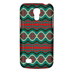 Ethnic Geometric Pattern Galaxy S4 Mini by linceazul