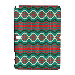 Ethnic Geometric Pattern Galaxy Note 1 by linceazul