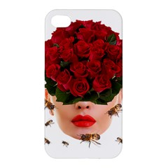 Beautiful Life Apple Iphone 4/4s Premium Hardshell Case by Valentinaart