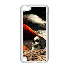 Optimism Apple Ipod Touch 5 Case (white) by Valentinaart