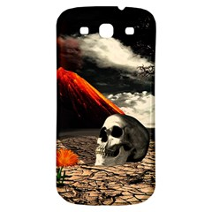 Optimism Samsung Galaxy S3 S Iii Classic Hardshell Back Case by Valentinaart