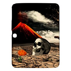 Optimism Samsung Galaxy Tab 3 (10 1 ) P5200 Hardshell Case  by Valentinaart