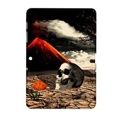 Optimism Samsung Galaxy Tab 2 (10 1 ) P5100 Hardshell Case  by Valentinaart