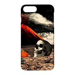 Optimism Apple Iphone 7 Plus Hardshell Case by Valentinaart