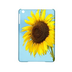 Sunflower Ipad Mini 2 Hardshell Cases by Valentinaart