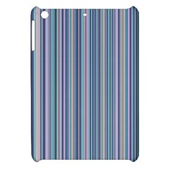Lines Apple Ipad Mini Hardshell Case by Valentinaart