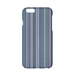 Lines Apple Iphone 6/6s Hardshell Case by Valentinaart