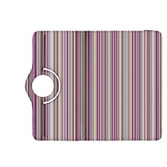 Lines Kindle Fire Hdx 8 9  Flip 360 Case by Valentinaart