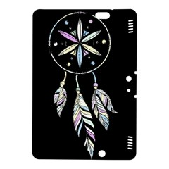 Dreamcatcher  Kindle Fire Hdx 8 9  Hardshell Case by Valentinaart