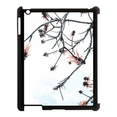 Spring Time Apple Ipad 3/4 Case (black) by amphoto