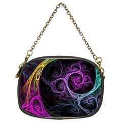 Colorful Bright Tone  Chain Purses (one Side)  by amphoto